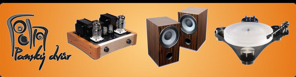 Hi-Fi Studio Pansky Dvur