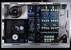 CD přehrávač 8200CD - vnitřek