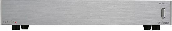 Monoblok 8200M - stříbrný