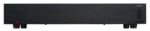 Výkonový zesilovač 8200P - černý